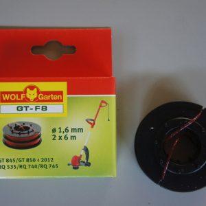 Spoel Wolf trimmer