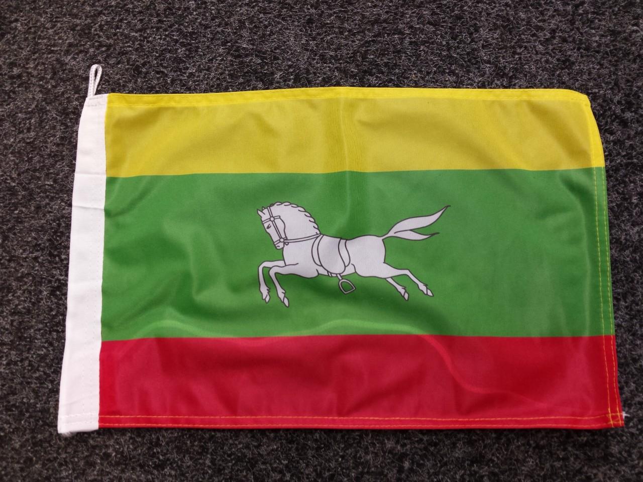 vlag van Zuidlaren