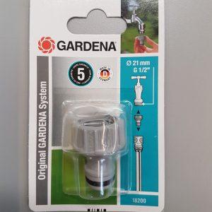 Gardena kraanstuk