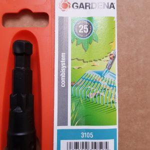 Gardena bladhark 3105