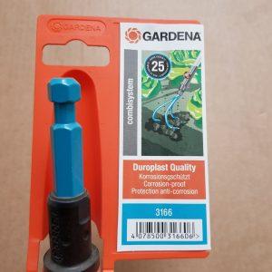 Gardena krabber 3166