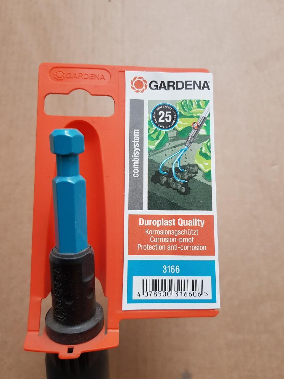 Gardena krabber 3166 Gardena krabber 3166